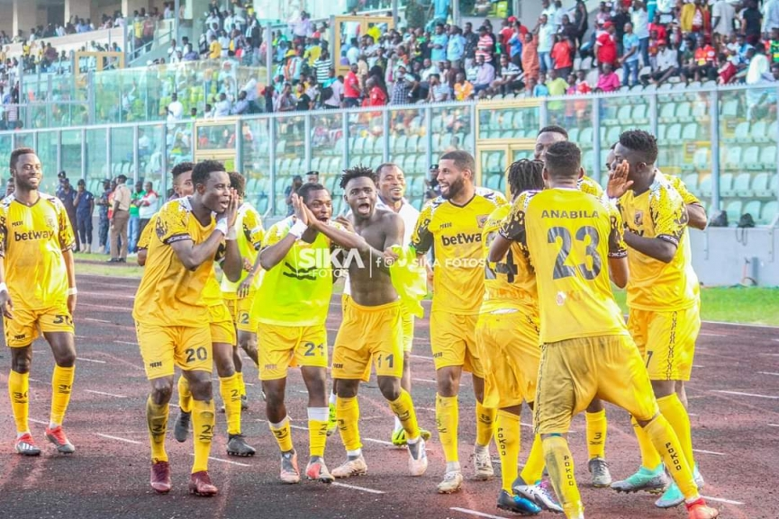 CAFCC: 3 Things To Watch Out For As Ashgold Host Rs Berkane