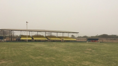 Liberty Professionals' Stadium license revoked by GFA