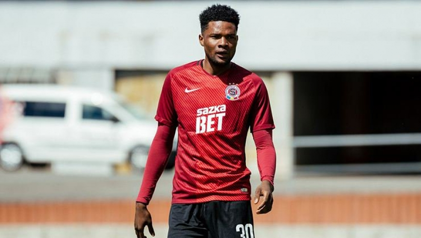 EXCLUSIVE: Galatasaray reach €7.5m agreement with Sparta Prague for Benjamin Tetteh