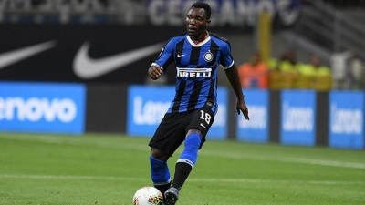 Cagliari Calcio closing in on Kwadwo Asamoah