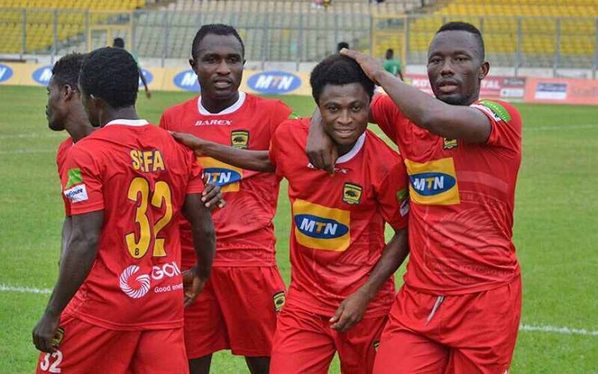 REVEALED: Why Kotoko refused to meet the press after their painful loss to Medeama