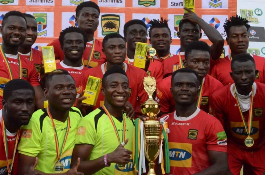 FEATURE: Kotoko to Africa; let's ride on unity