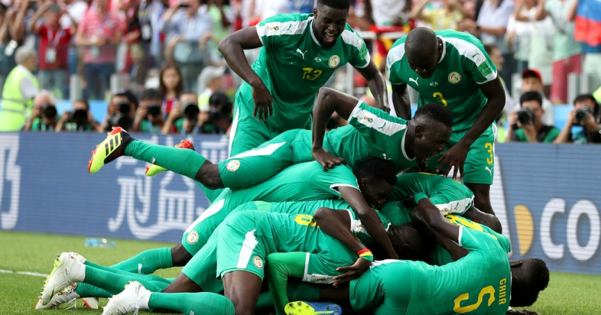 Senegal 2 -1 Poland: 3 Major Talking Points As Senegal Records Africa's First Victory In Russia