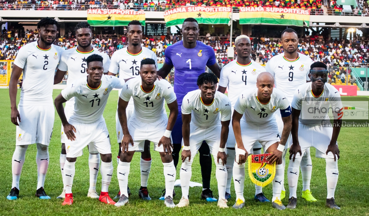 Ghana vrs Mali: Preview, Kickoff time & TV Channels to watch the match - Kickgh.com