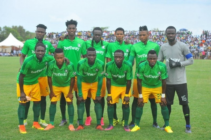 Confederation Cup draw: Aduana drawn in Group A; check their opponents