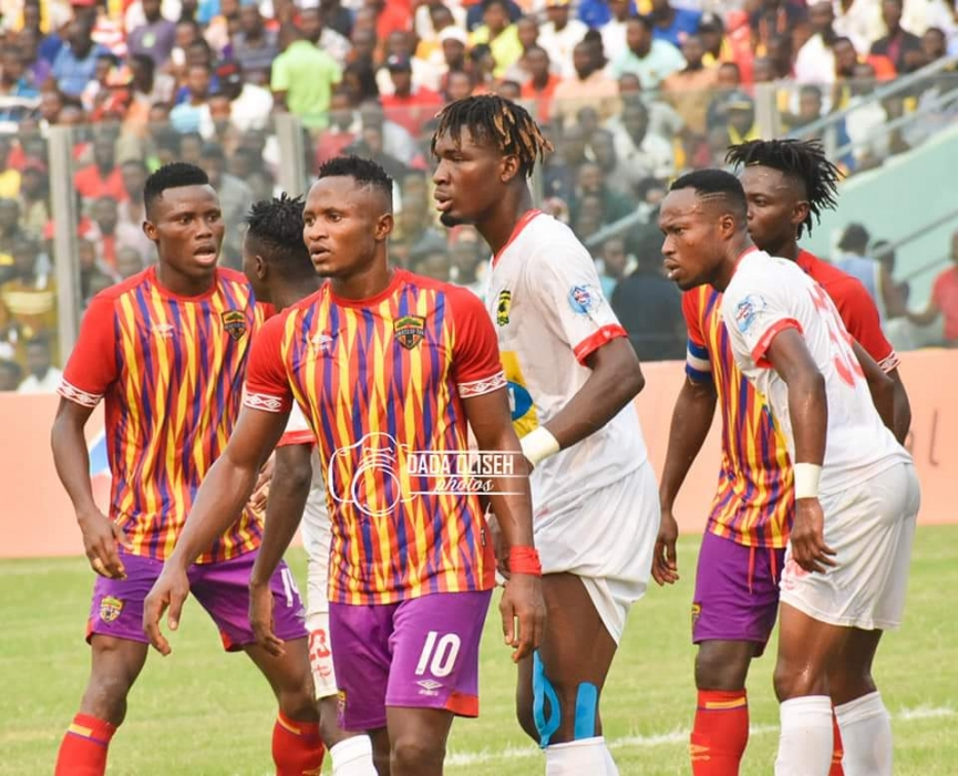 BREAKING NEWS: Ghana FA suspends all football competitions