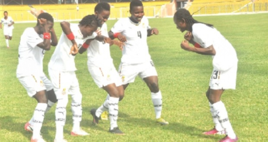 Acting NSA Boss set to be named leader of delegation for Black Princesses