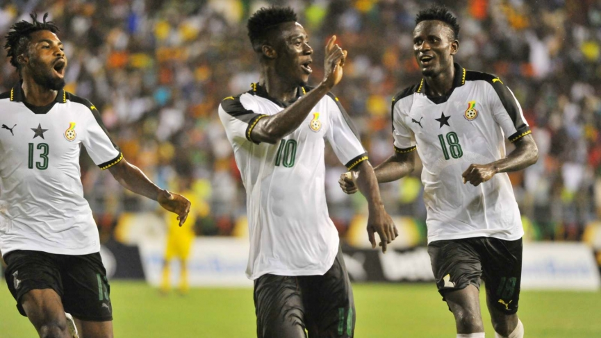 Black Stars to face Niger in WAFU semis today