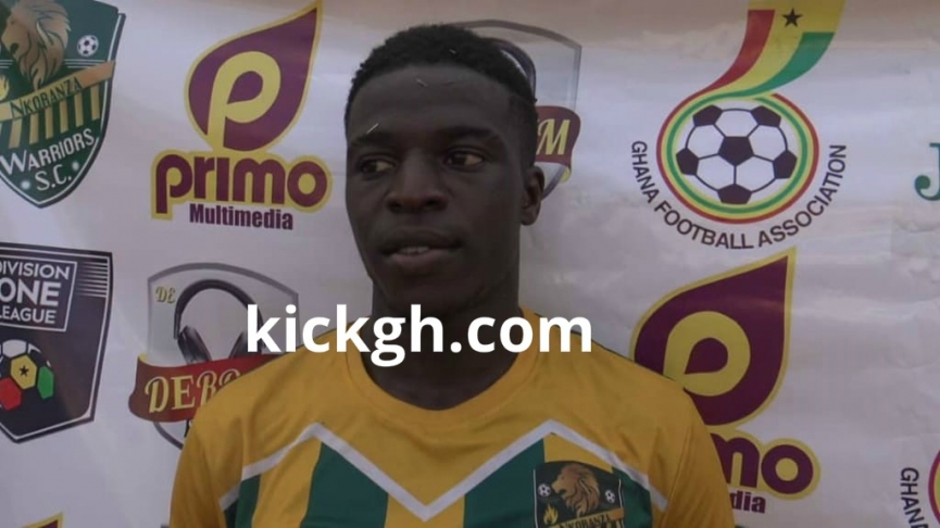 Dreams FC officially write to Nkoranza Warriors for Goal Monger Isaac Mensah