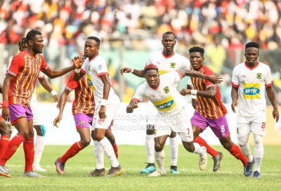 Ghana FA caution clubs on organizing forbidden matches
