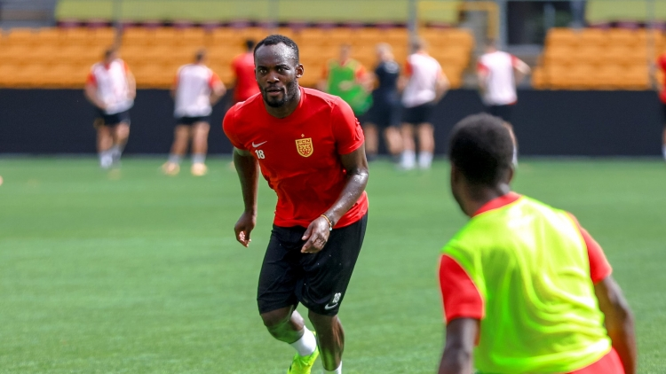 BREAKING NEWS: Ghana legend Michael Essien named FC Nordsjaelland coach