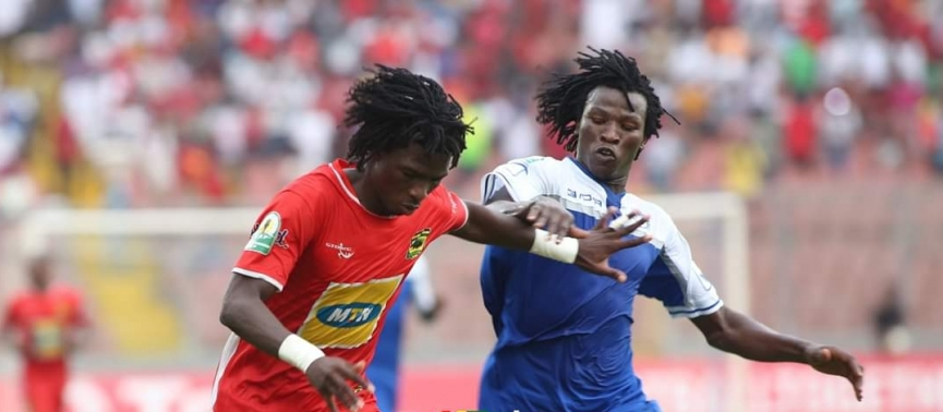 HOT CAKE: Al Hilal join race to sign Songne Yacouba