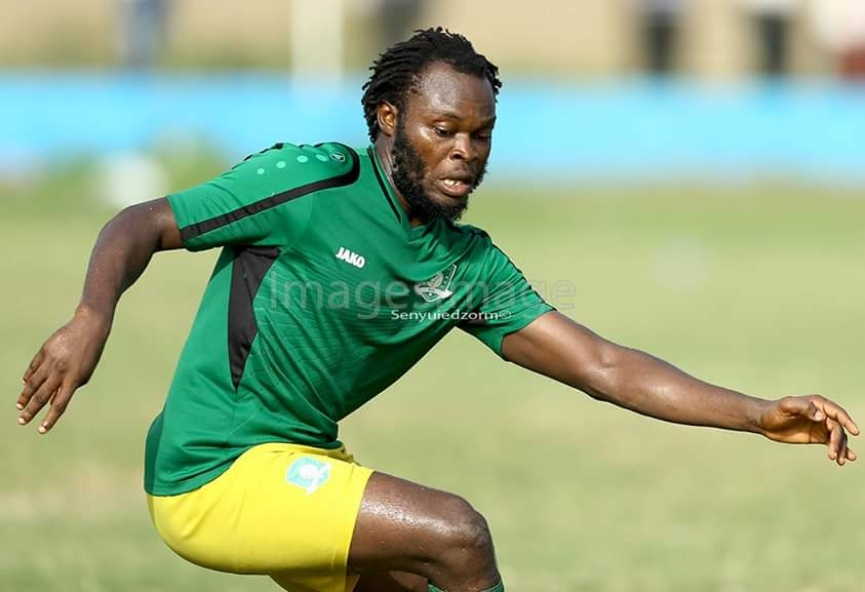 BOMBSHELL: I can use my one month salary to recruit a player in the Ghana Premier League - Yahaya Mohammed
