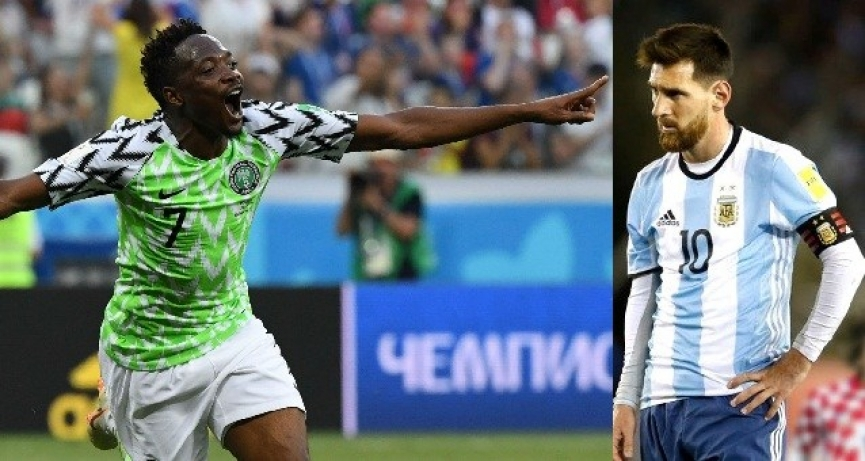 PREVIEW: Argentina - Nigera: Will Messi start 'messing' defenders up?