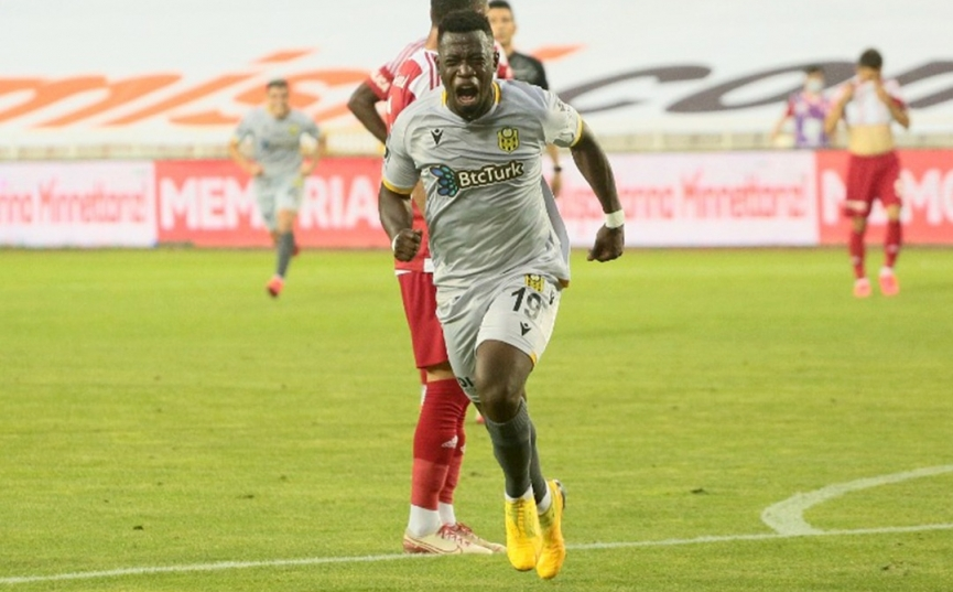 Afriyie Acquah scores debut goal to propel Yeni Malatyaspor to famous win