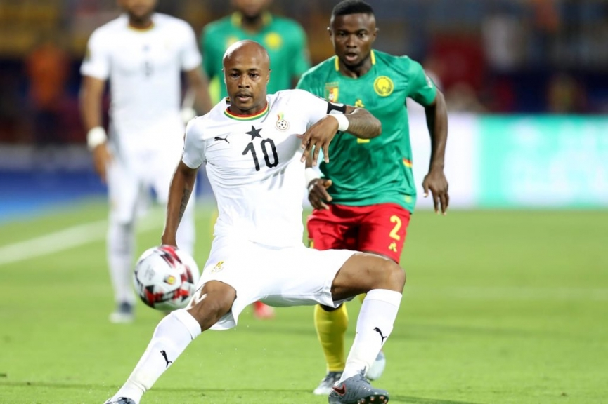 2019 AFCON MATCH REPORT: Cameroon 0-0 Ghana - Black Stars struggles continue