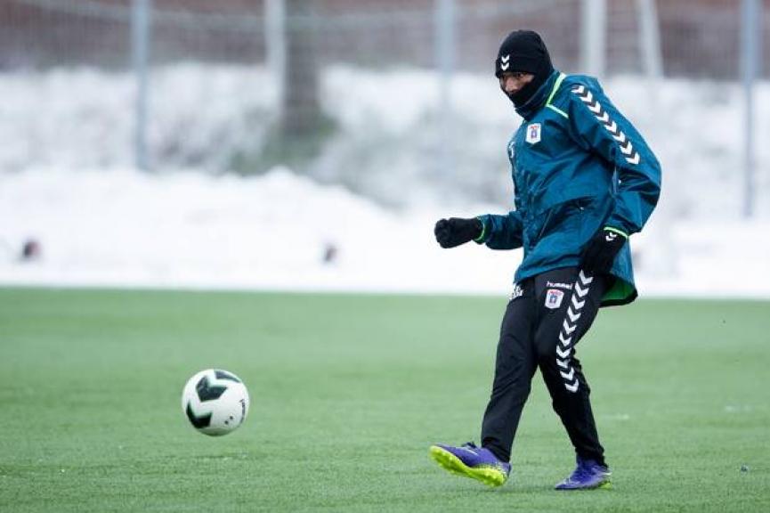 EXCLUSIVE: AshGold's Latif Anabila on trials at Ferencvárosi TC