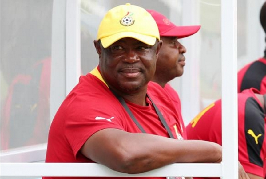Coach Paa Kwesi Fabin set to join South African second-tier side Maccabi FC