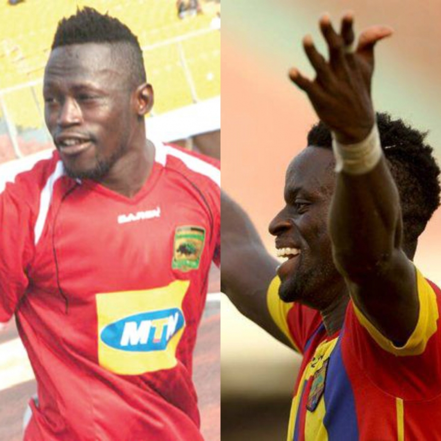 We are not done with the signing of Yakubu Mohammed and Cosmos Duada - Elmina Sharks PRO
