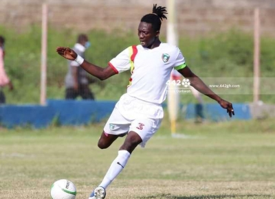 Eleven Wonders captain pops up on Hearts of Oak radar