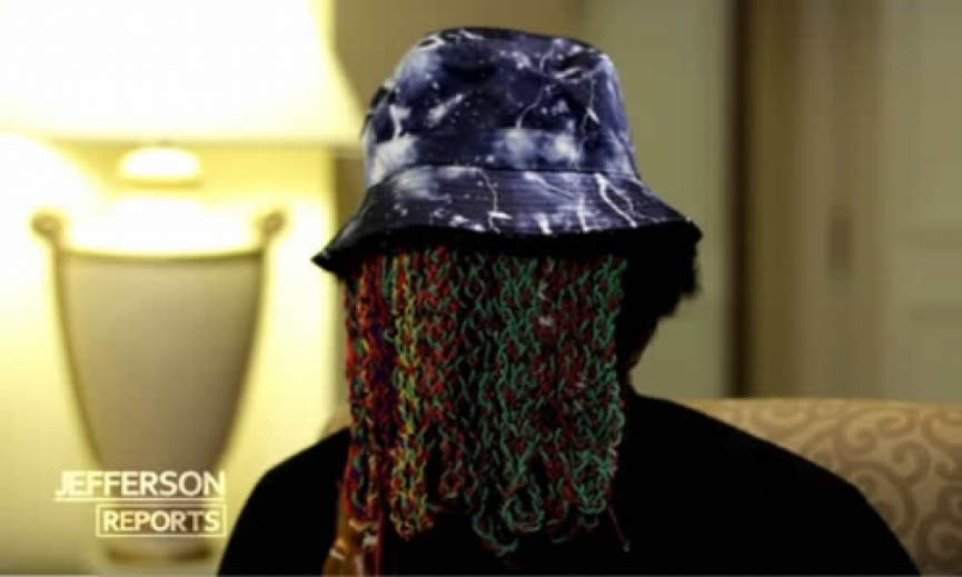 ANAS EXPOSÉ: Ghana should be thankful to Anas - Takyi Arhin