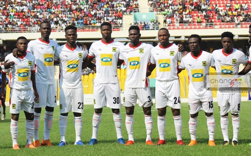 Match Report: Kotoko beat Burkinabé side Rahimo FC in friendly