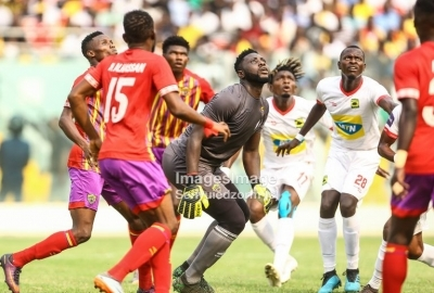 Hearts of Oak vs Asante Kotoko: Picking a Combined XI Ahead Of Sunday's Epic Clash