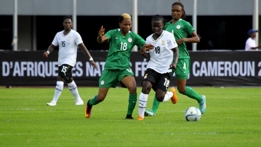 WAFU Women's Cup: Black Queens to face Nigeria in semi-finals