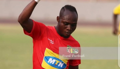 EXCLUSIVE: Kotoko offer fresh contract to William Opoku Mensah