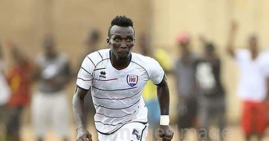 Hearts of Oak set to sign Emmanuel Nettey