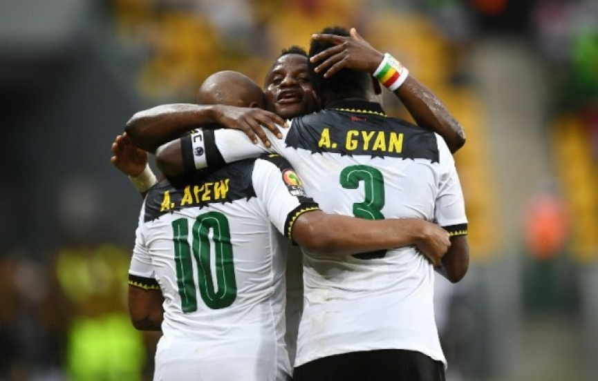 Coach Kwesi Appiah reveals why Ayew brothers & Gyan were dropped from the Black Stars squad; Check his reasons