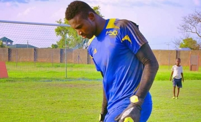 Dennis Votere joining Asante Kotoko