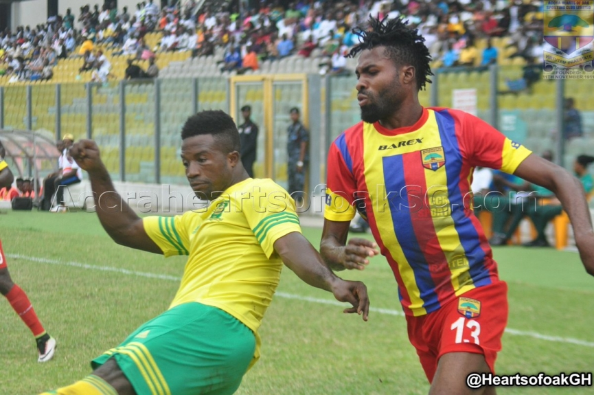 GPL WEEK TWENTY-EIGHT WRAP-UP; Kotoko gives up league, Olympics shows resilience, Hearts left out of the chase whereas WAFA annihilates holders
