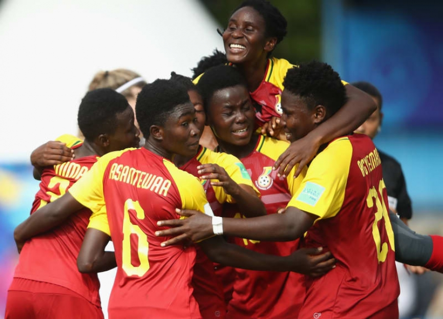 Ghana 1- 0 New Zealand: 4 Things We Learned As Anima Grabs Ghana's First Win In France
