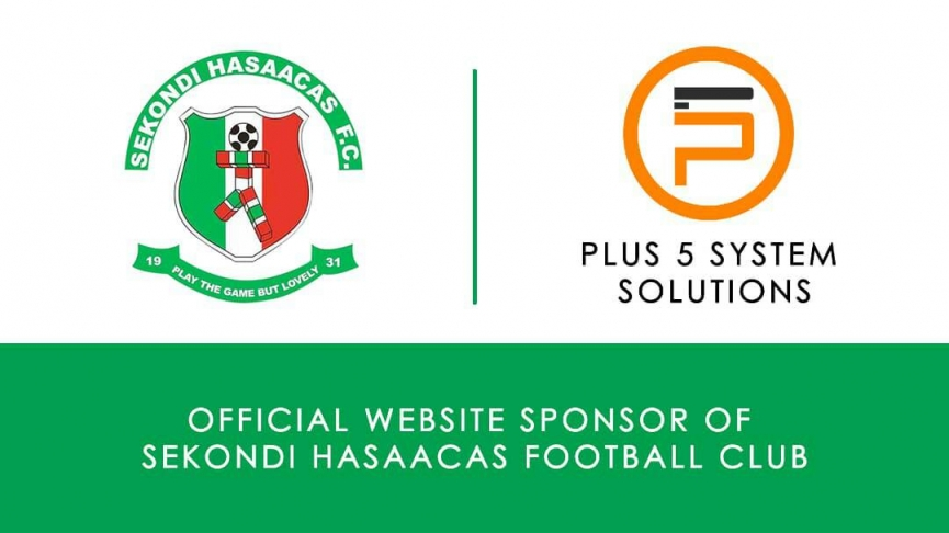 Sekondi Hasaacas secure lucrative Sponsorship deal