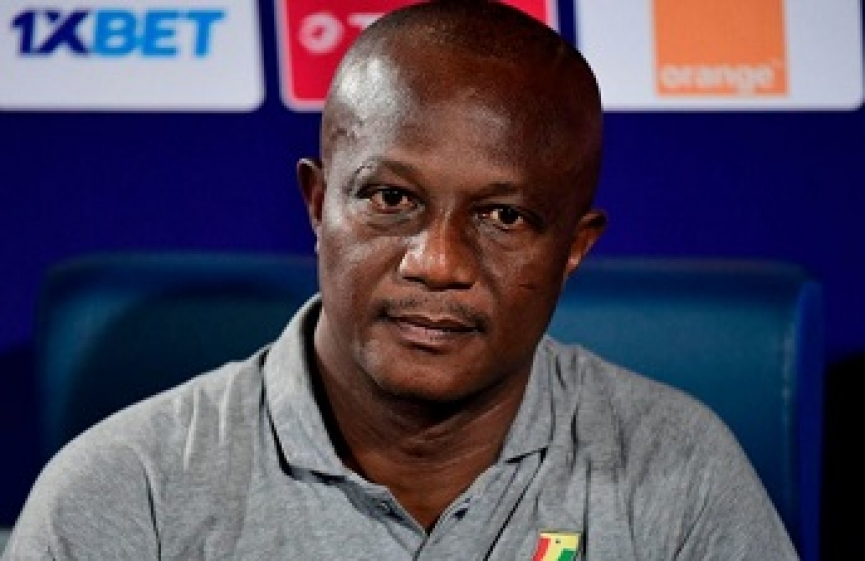You're not the only person owed — Kurt Okraku to Kwesi Appiah