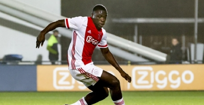 Ghana's pursuit Brian Brobbey: I want to stay at Ajax FC
