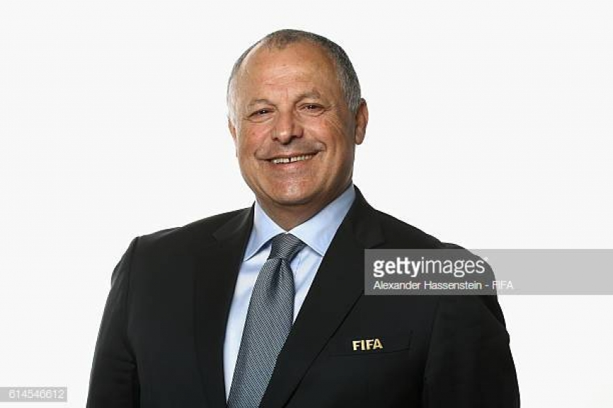BREAKING: Egypt FA President Hany Abou-Rida resigns after AFCON elimination by South Africa