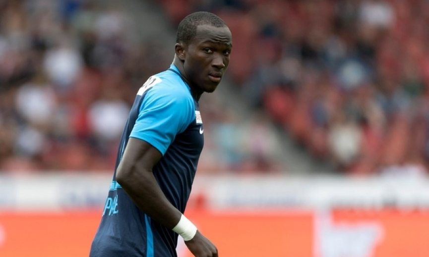 Raphael Dwamena came off the bench to score in FC Zurich away win