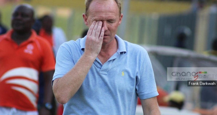 Why Frank Nuttall Is The Right Man For The Aduana Stars Job