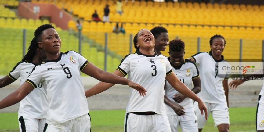 2020 Olympic Games Qualifier: Ghana beat Gabon to progress