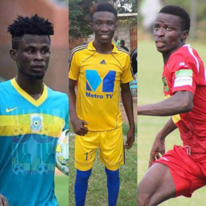 Three Future Replacements For Patrick Razak At Hearts