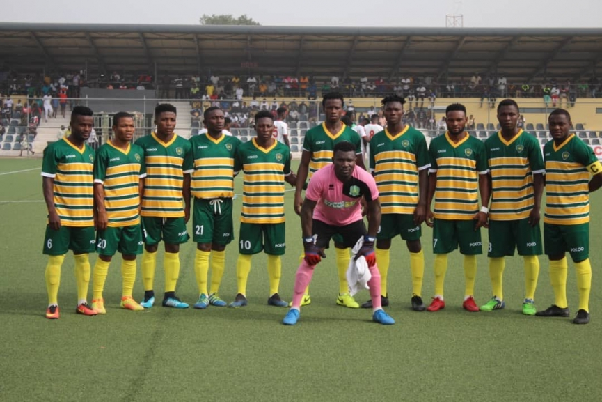BREAKING: Court orders Ghana FA to kick out Ebusua Dwarfs from the Ghana Premier League
