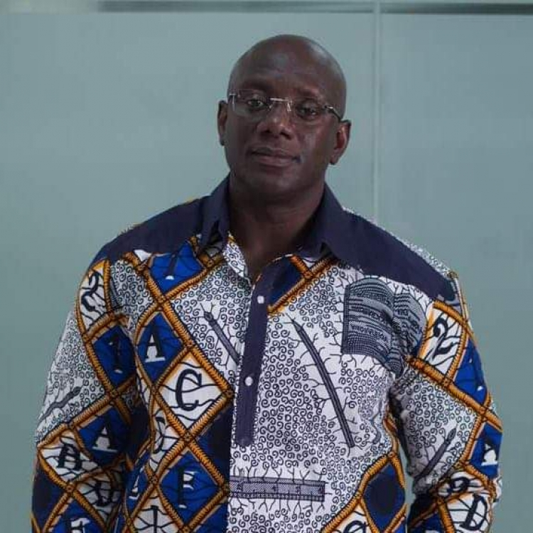 Former NPP Parliamentary Candidate Eric Amoako Twum appointed Kotoko Commercial Manager