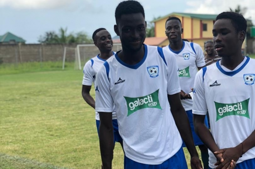 European clubs pounce on Sportslife FC duo