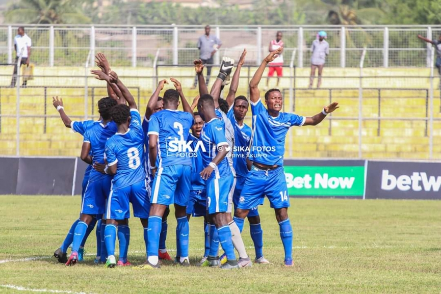 Preview: Great Olympics vs Aduana Stars — David and Goliath affair in Accra