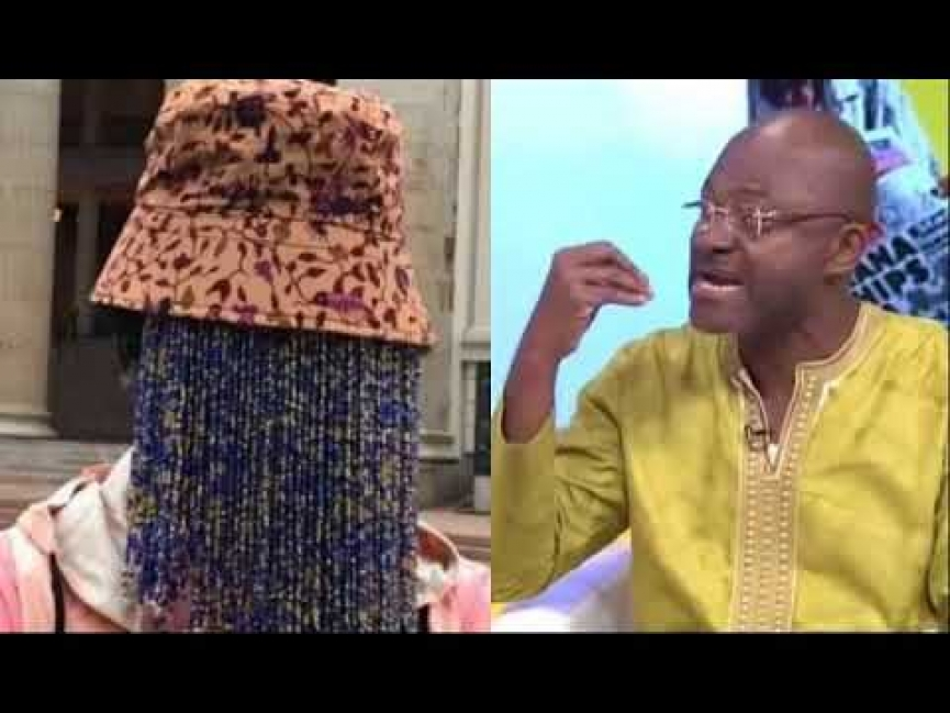 I will release Anas Aremeyaw Anas Pictures in the next 3 hours - Kennedy Agyapong