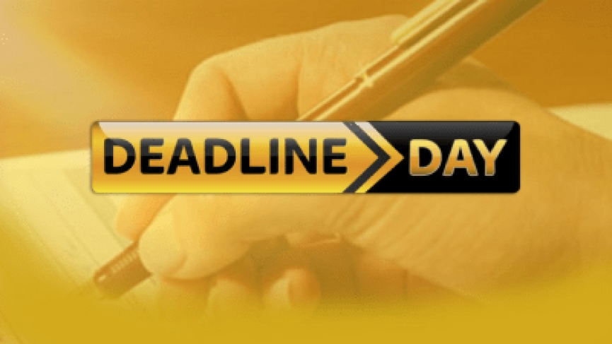 Transfer Deadline Day: Second Transfer Window closed; Check some done deals