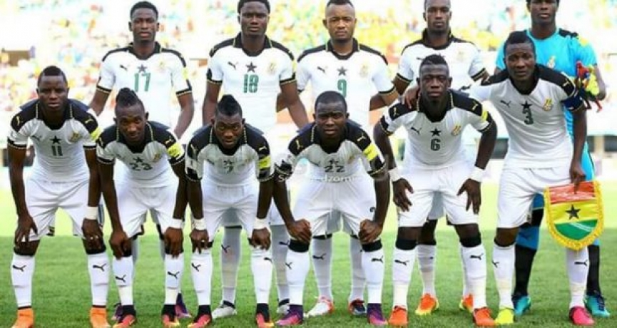 Coach Kwesi Appiah drops two players from Black Stars squad