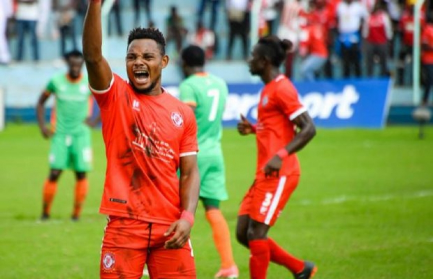 MATCH REPORT: Nkana FC 3-0 Zesco United - Nkana FC sink Zesco United to move top